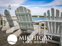 lakefront real estate for sale Michigan