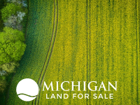 land acreage for sale Michigan